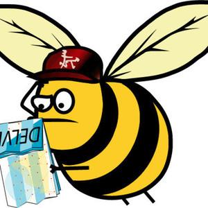 Glitch clipart bumblebee Antiglitch Twitch antiglitch