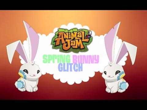 Glitch clipart bunny Jam: YouTube Animal Glitch! Jam: