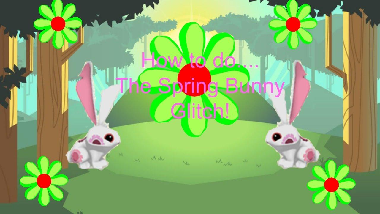 Glitch clipart bunny Animal YouTube  Glitch! the