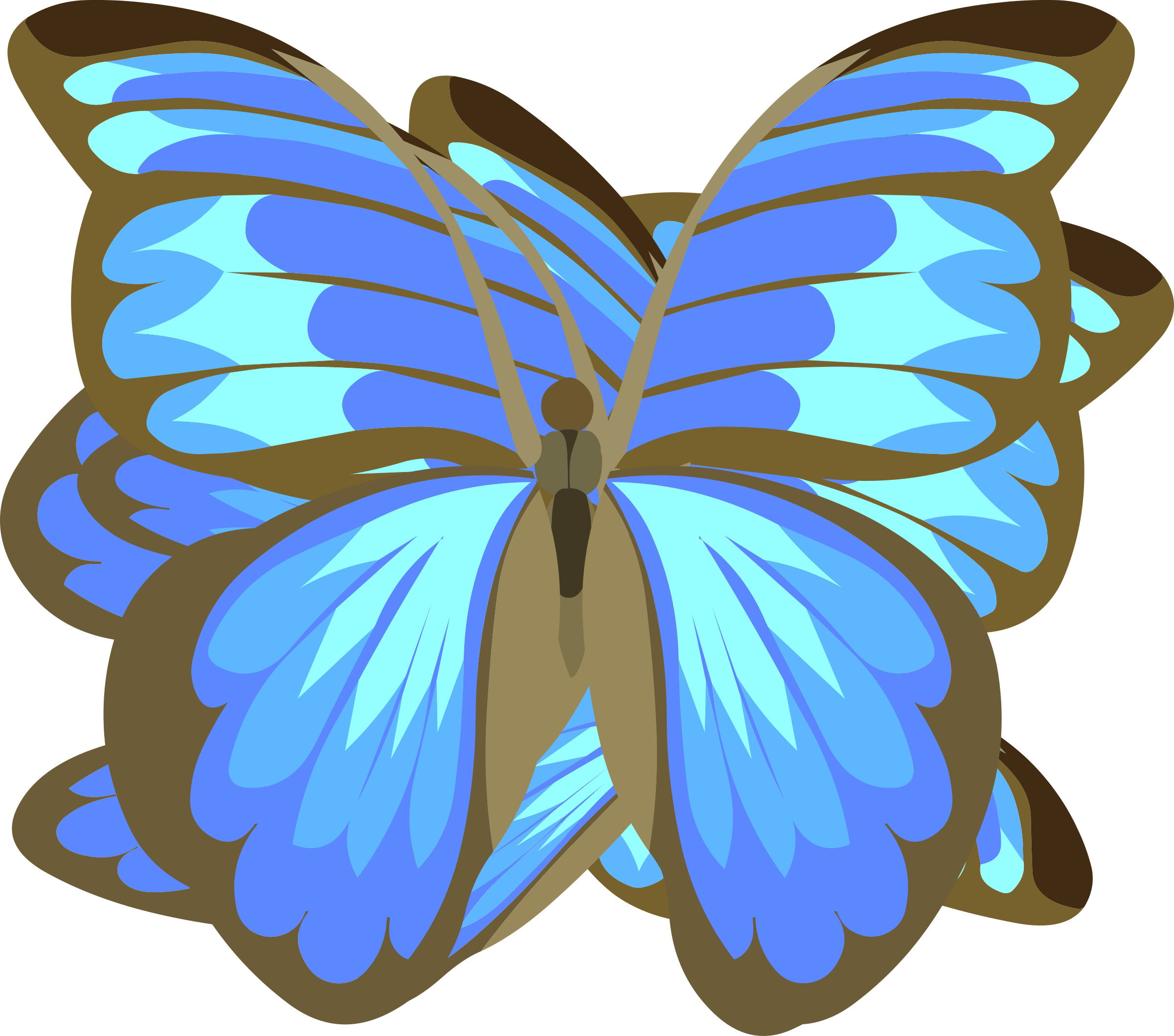 Glitch clipart butterfly Swoonerfly Misc Npc Swoonerfly Clipart