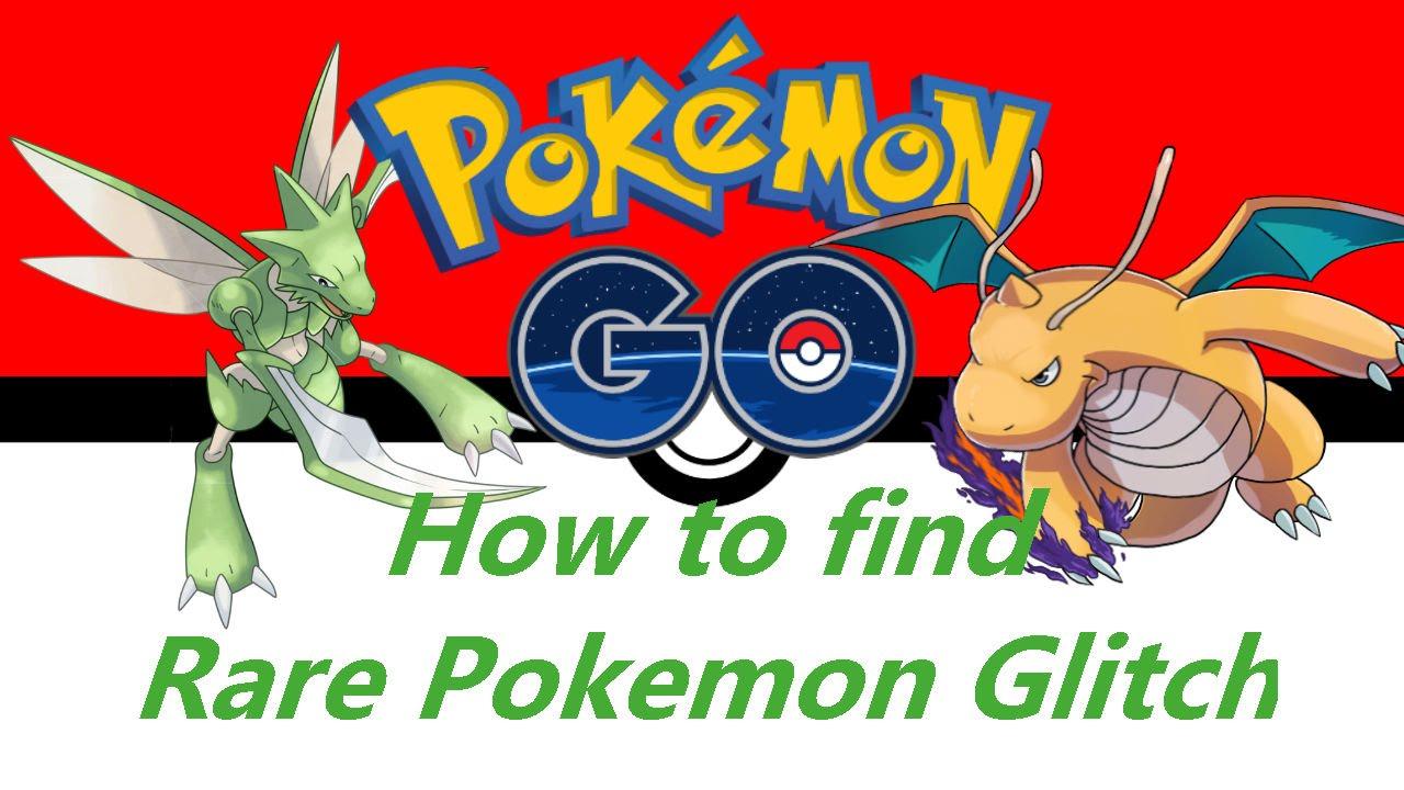 Glitch clipart catch How To Pokemon Pokemon Go: