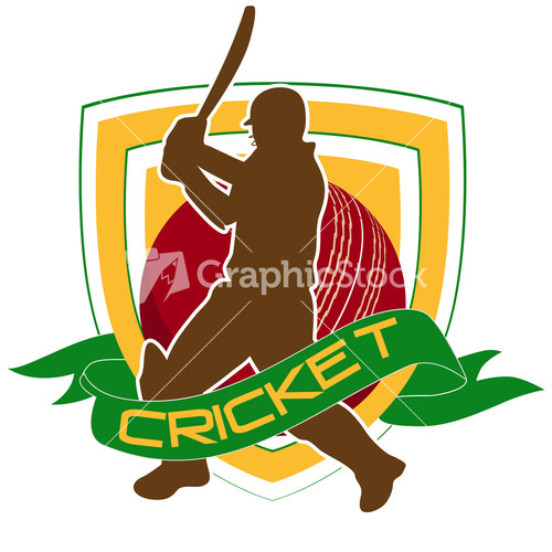 Glitch clipart cricket Background Stock Cricket Cricket Abstract