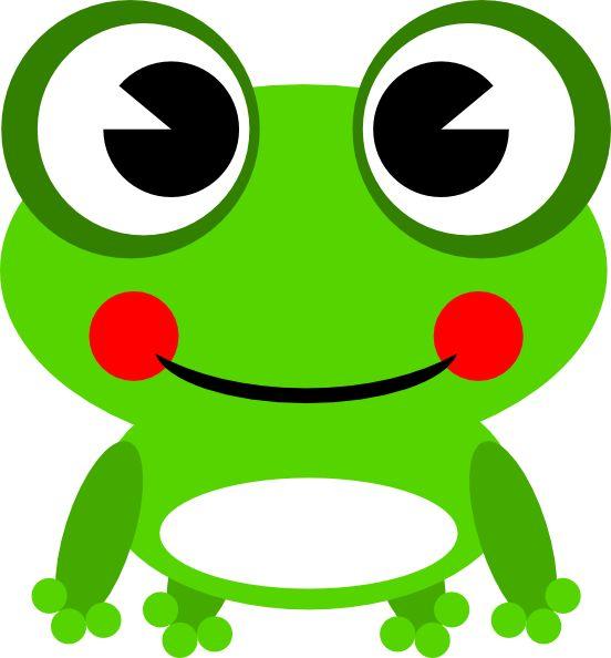 Glitch clipart cute Cute Frogs art 13 about