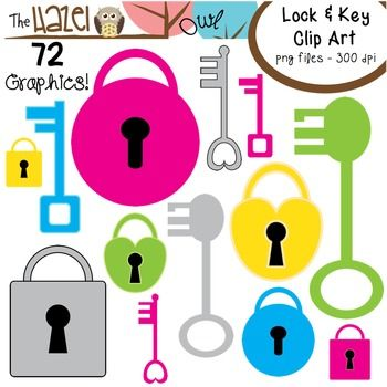 Glitch clipart cvc & Products Keys for Teachers