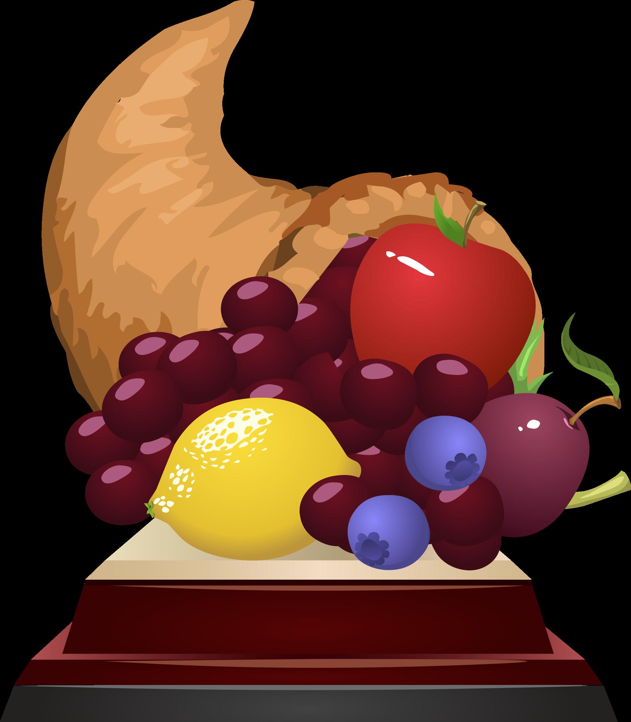 Glitch clipart family love Clipart Trophy Trophy Fruit Fruit