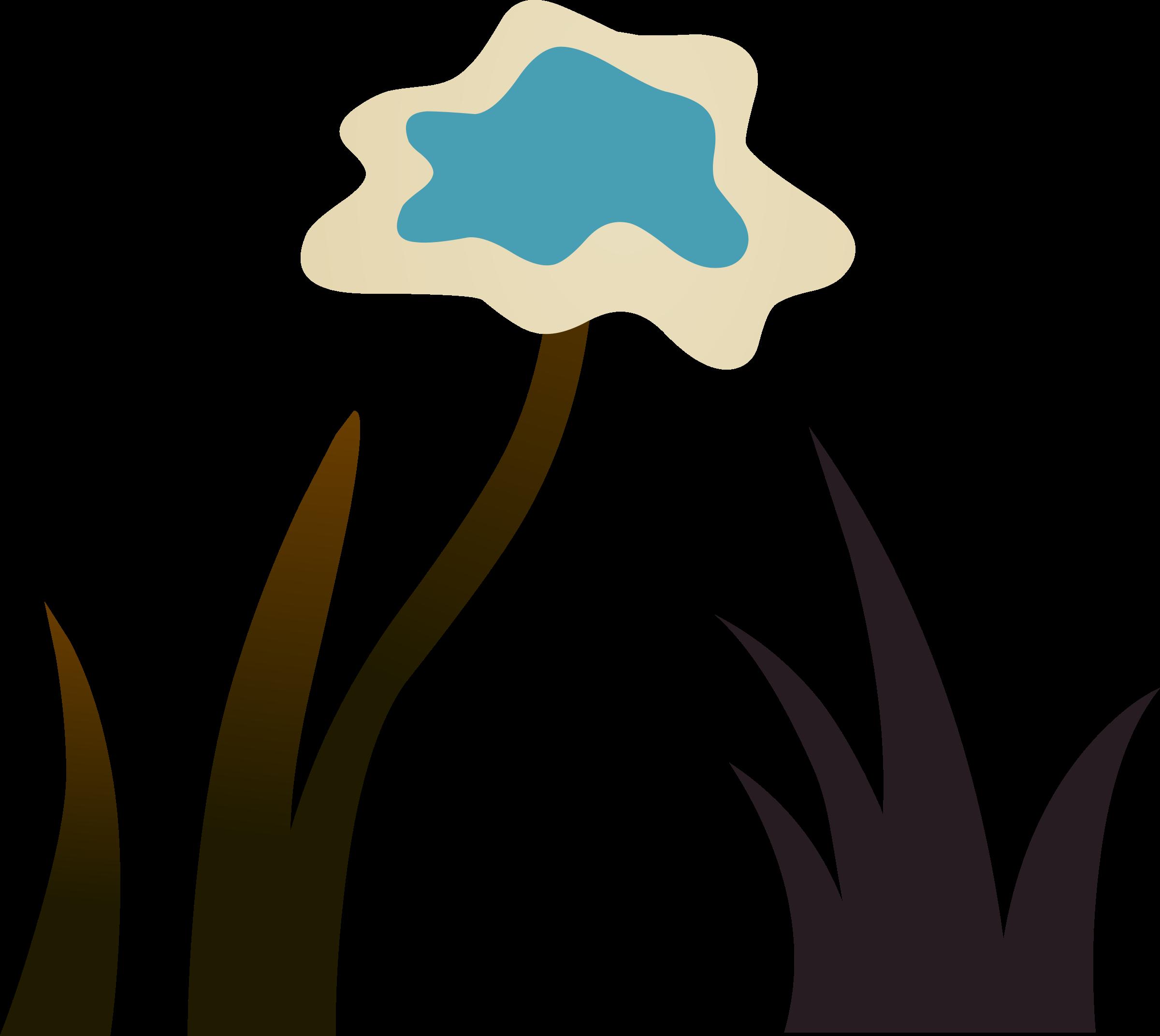 Glitch clipart flowery #8