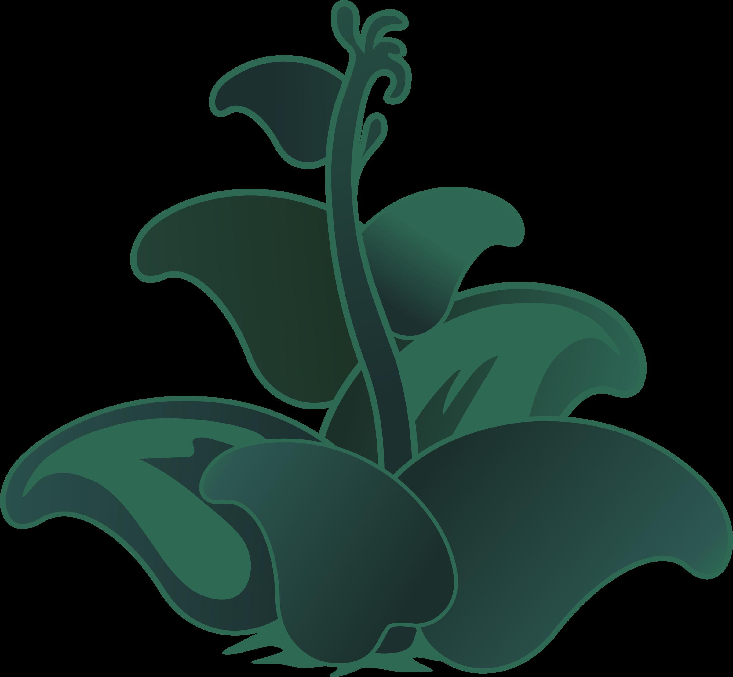 Glitch clipart flowery #9