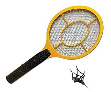 Glitch clipart fly swatter  Electric Swatter Zapper Bug
