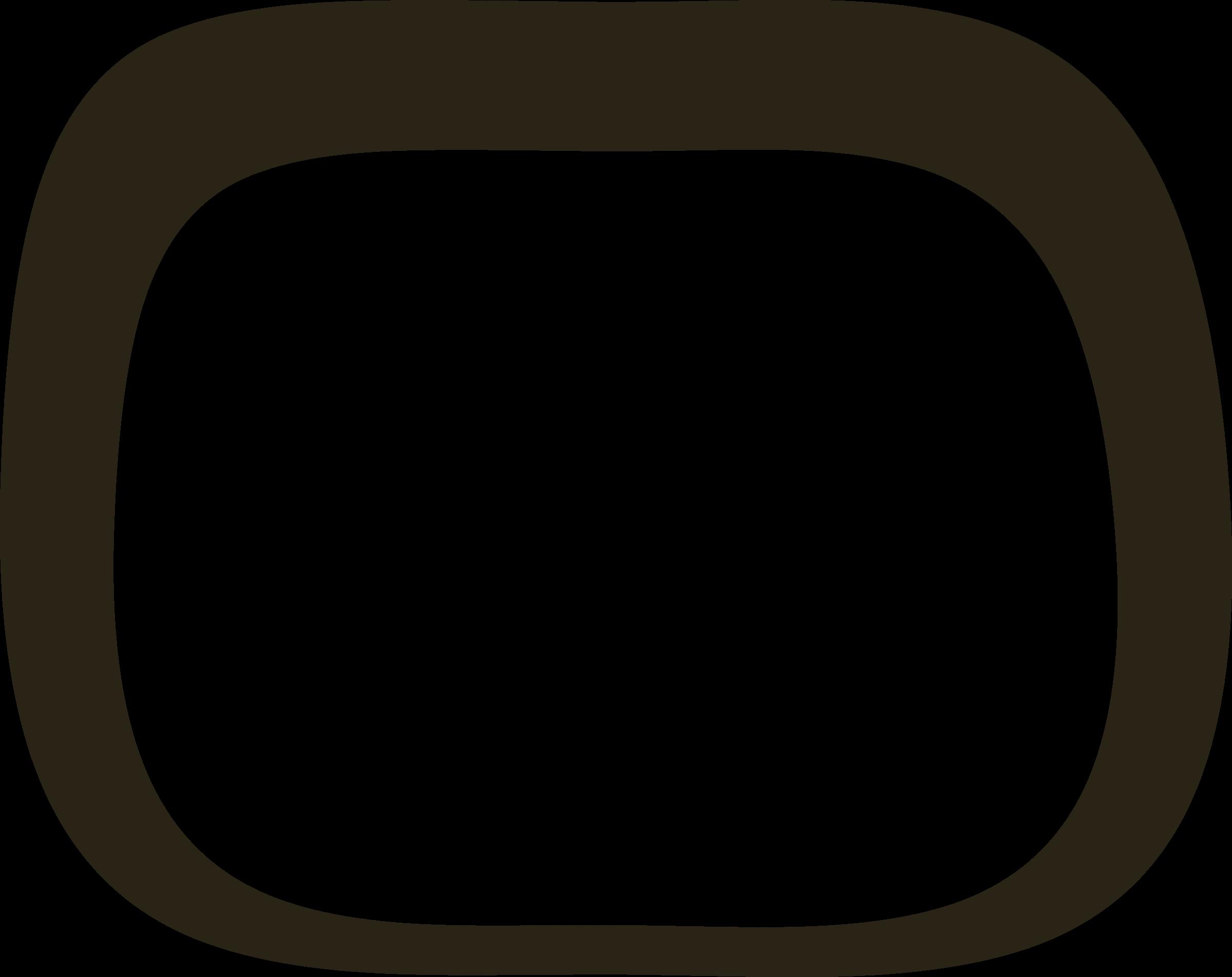 Glitch clipart frame #4