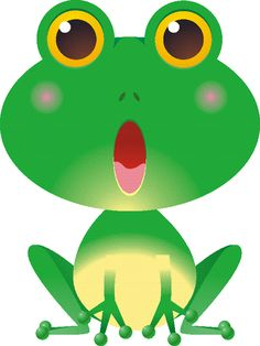 Glitch clipart frog Branch oh toad 1358826 art