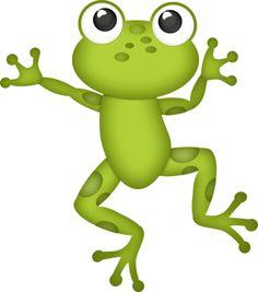 Glitch clipart frog Nautique — «shutterstock_2…» на Soloveika