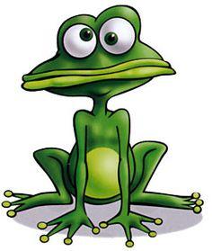 Glitch clipart frog Animals couleur Recherche Frog Google