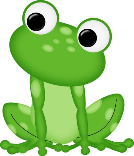Glitch clipart frog For png 255 on best