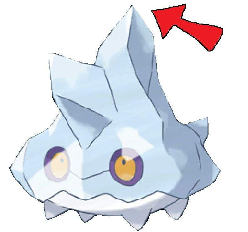 Glitch clipart fruit fly Discussion: Pokemon  Moon Pokémon