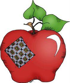 Glitch clipart fruit fly Mark com The Apple cutie