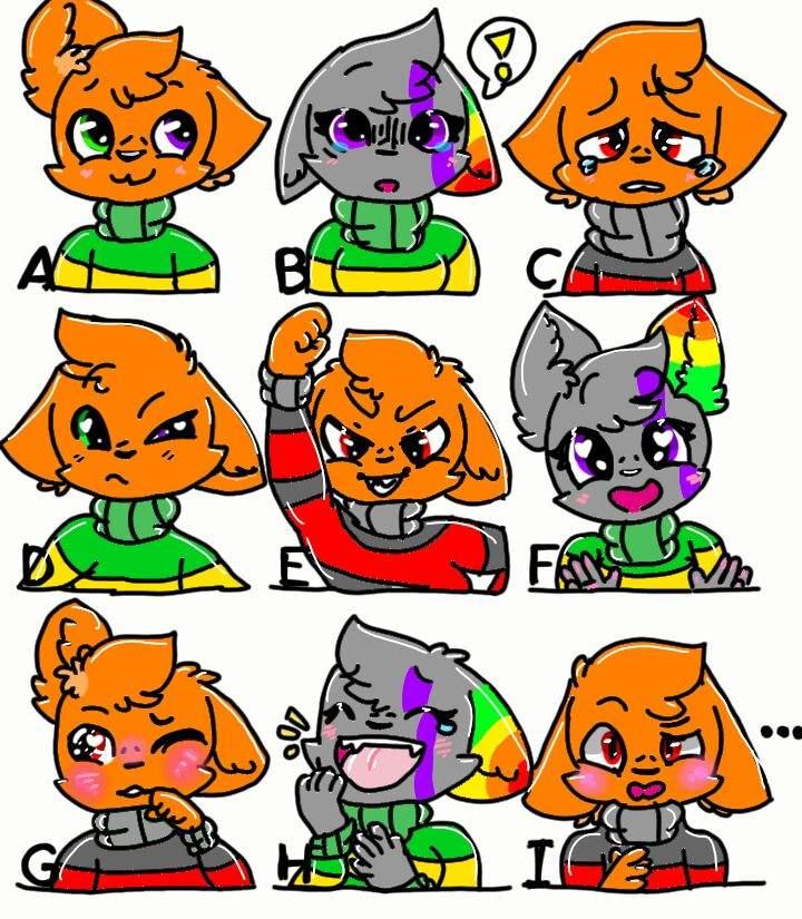 Glitch clipart funny #10