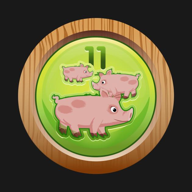 Glitch clipart grass Porter porker Achievement ii T
