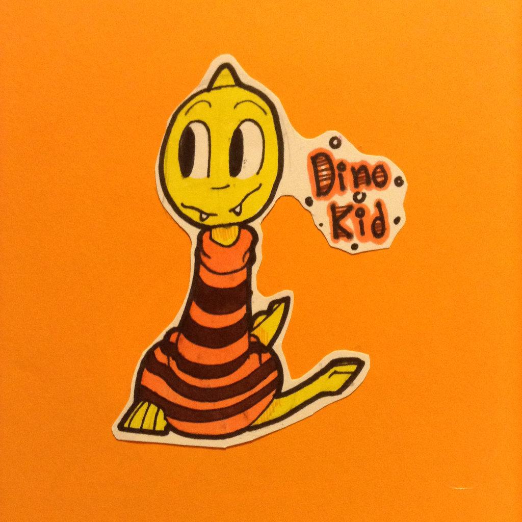Glitch clipart kid Dragonified Dino GLiTCH by Dino