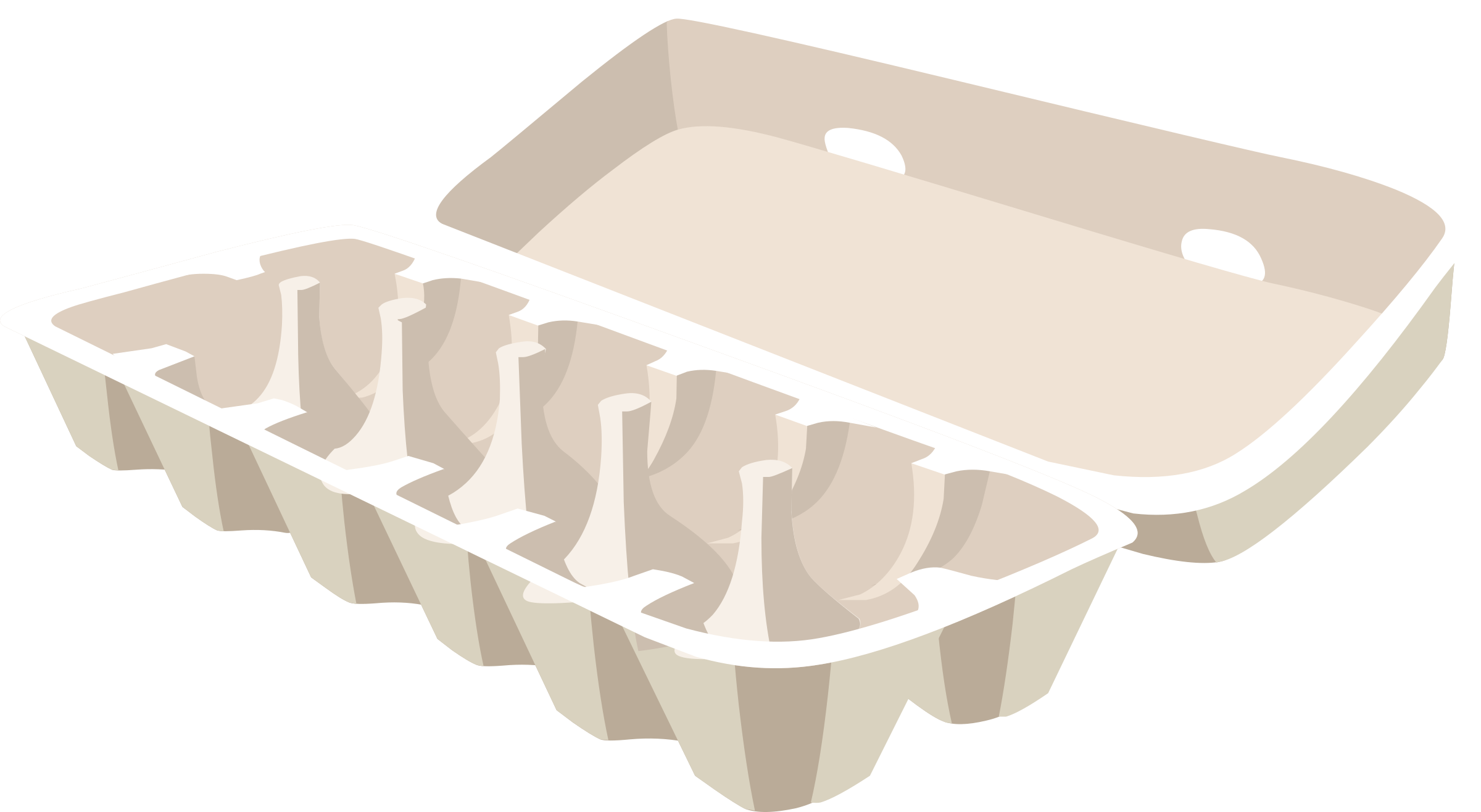 Glitch clipart kitchen Carton (PNG) Misc BIG Egg