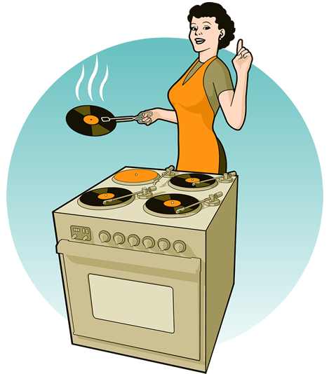 Glitch clipart kitchen Recorded full Hip musical 2016
