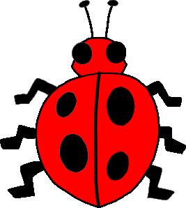 Glitch clipart laddy Lady Bug Ladybug Art Quality