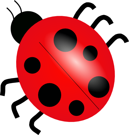 Glitch clipart ladybug Feature InsureBlog: 09/01/2013 10/01/2013 Bug?