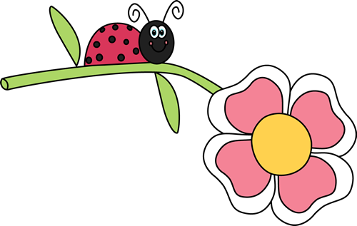 Glitch clipart ladybug Insect Download Flowers 487 January