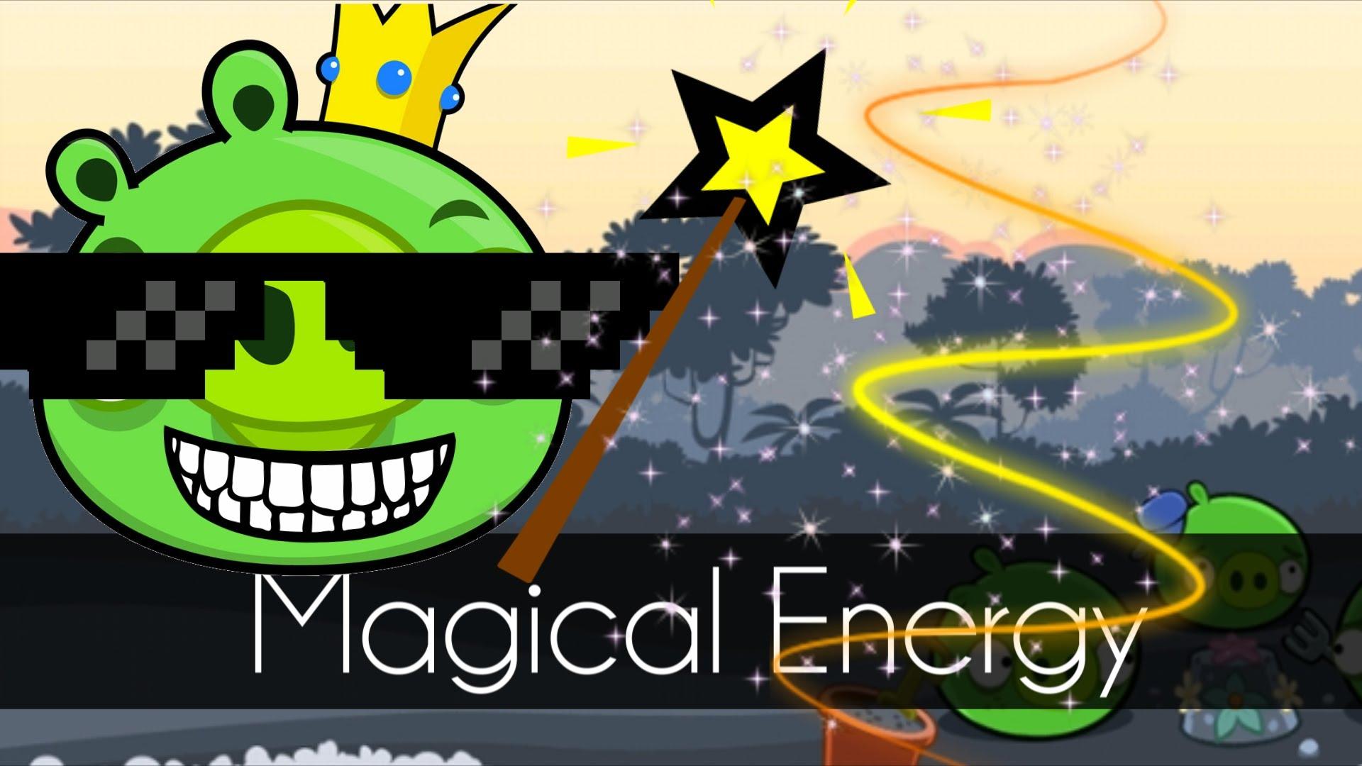 Glitch clipart lightning bug Bad ENERGY MAGICAL of Bug/Glitch