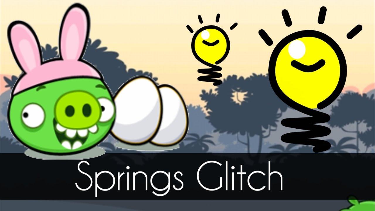Glitch clipart lightning bug Bad WAYS Dreams) Piggies GLITCH