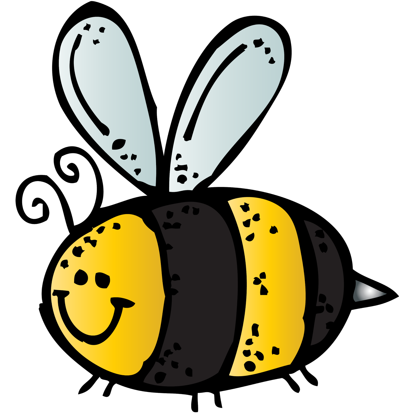 Bugs clipart melonheadz Freebies Google  B De
