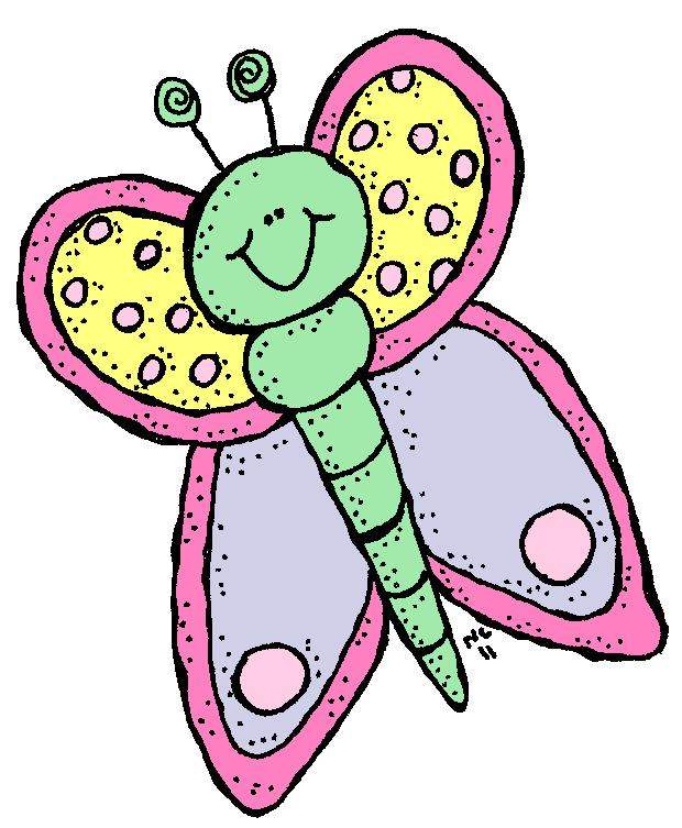 Bug clipart melonheadz Melonheadzillustrating bugs Leave