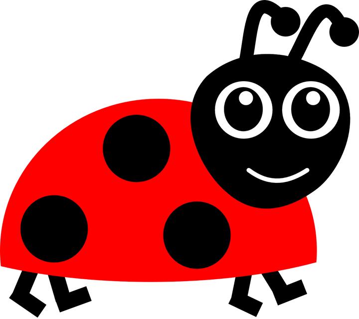 Bug clipart minibeast Beast House Sunday at House