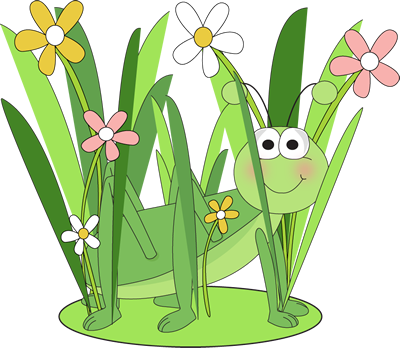 Glitch clipart mycutegraphics Grass in Bug Grasshopper Patch