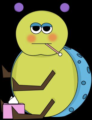 Glitch clipart mycutegraphics Art Bug Bug Flu Flu