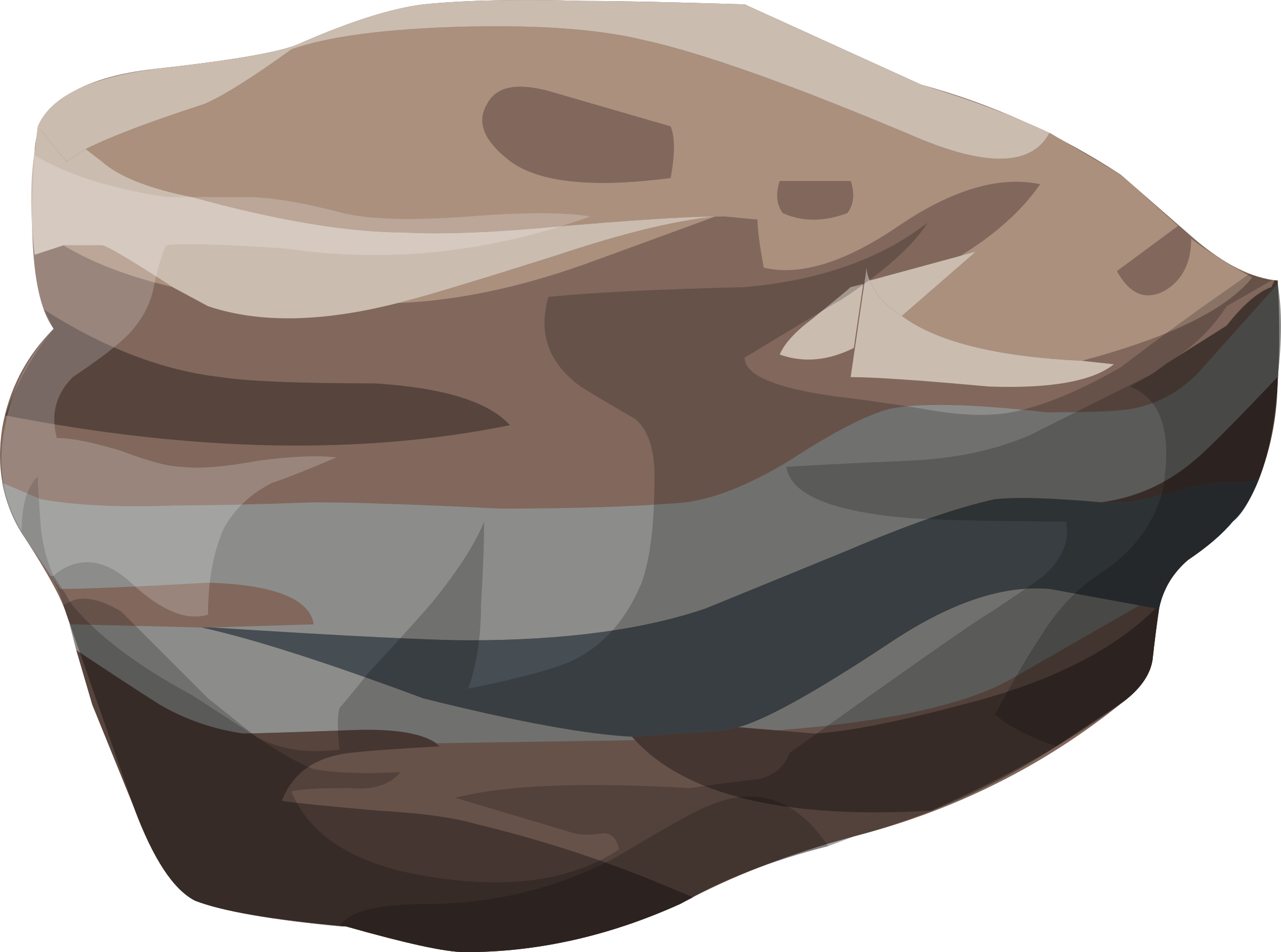 Pebble clipart water Misc petrified rock 50 Rock
