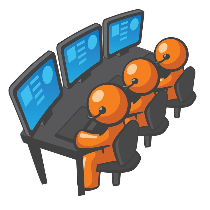Glitch clipart orange things Computer to Technology on little