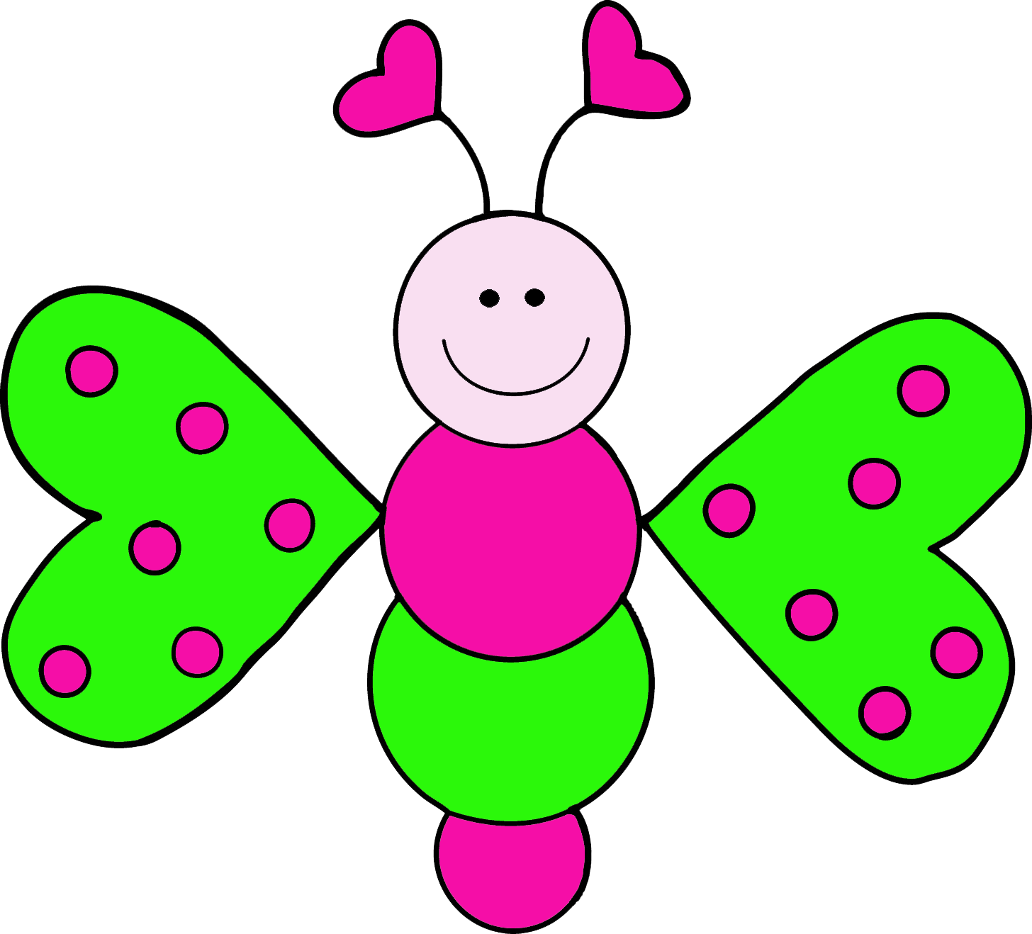 Caterpillar clipart love bug Clip Art Goes Download to