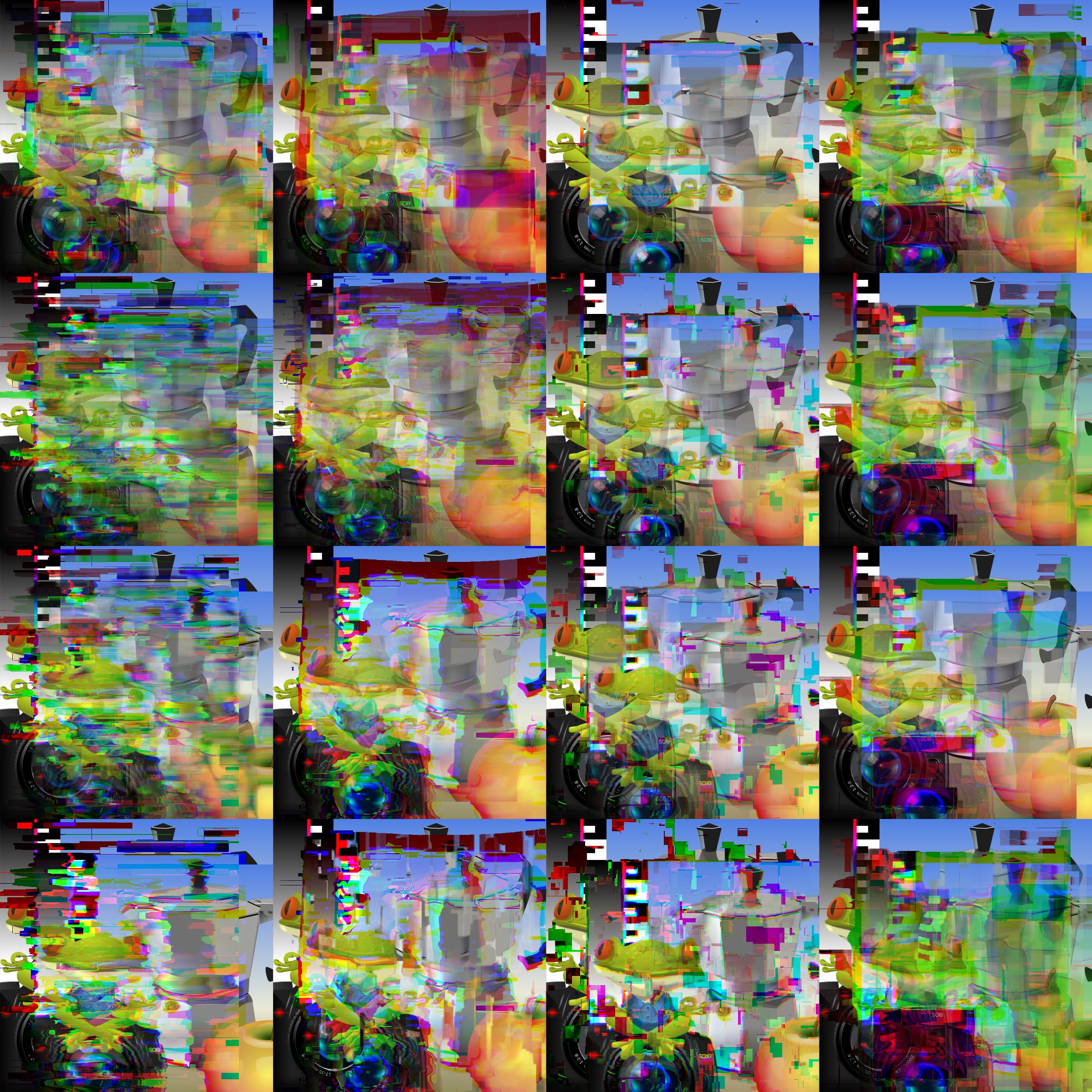 Glitch clipart pencil Clipart pack pack glitch glitch