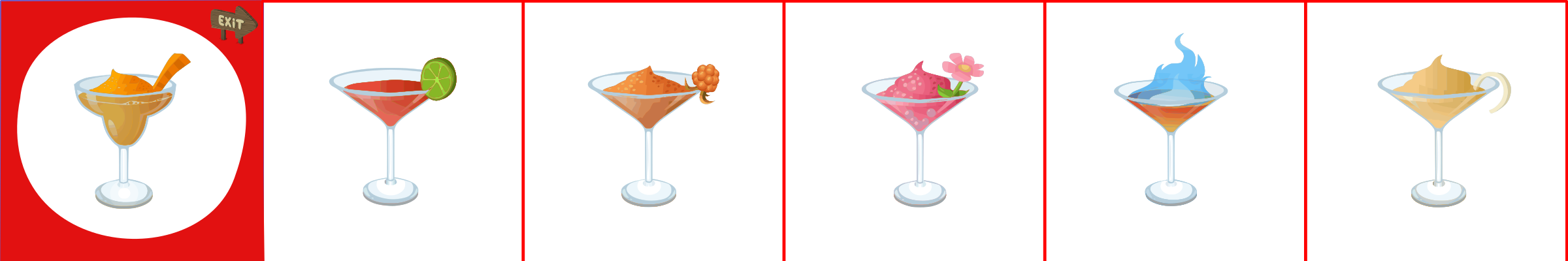 Glitch clipart pink lady Presentation glitch glitch presentation Drink