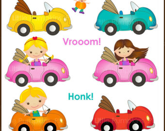 Glitch clipart printable JUST Car Cute Graphics Clipart