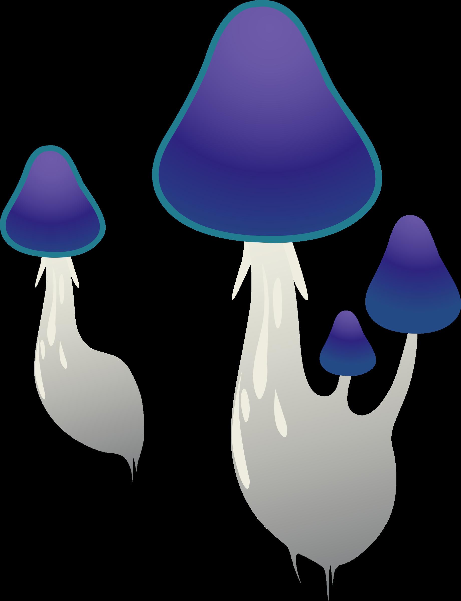 Glitch clipart purple Ilmenskie 1 1 Purple Mushroom
