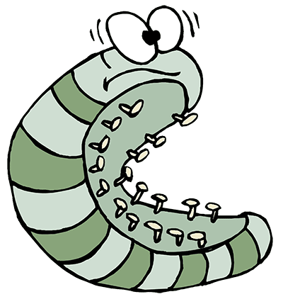 Bugs clipart roly poly Roly Trek: (Science Public Insects: