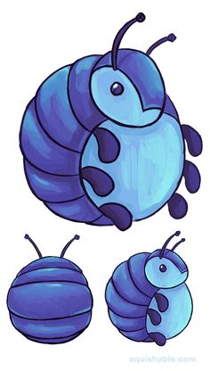 Bugs clipart roly poly Squishable Bug Pill electron Poly