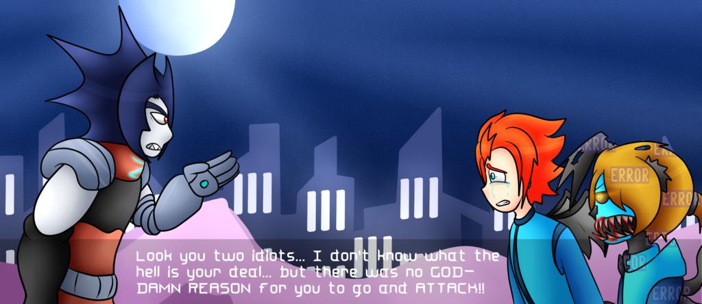 Glitch clipart scene By exe TOME you Scene: