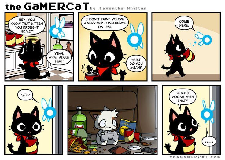 Glitch clipart silly Best on #glitch Pinterest #thegamercat