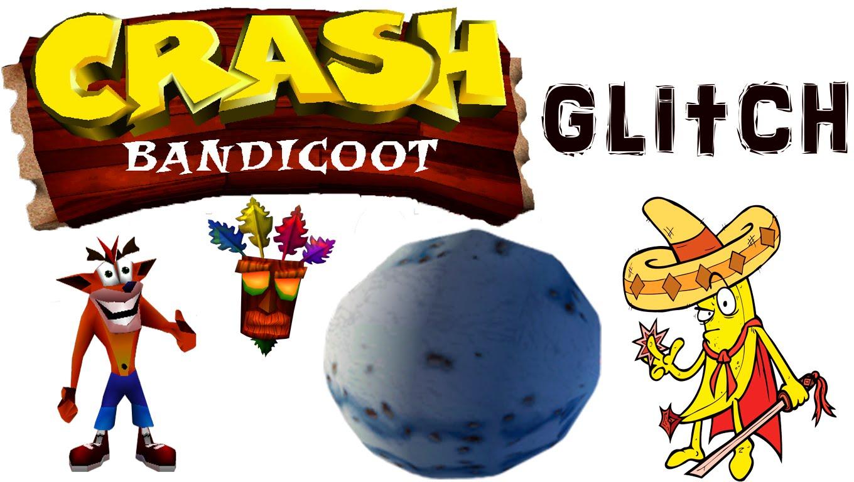 Glitch clipart squashed Death Dash Crash YouTube Crash