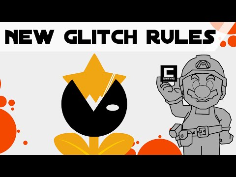 Glitch clipart squished New  new Rules The