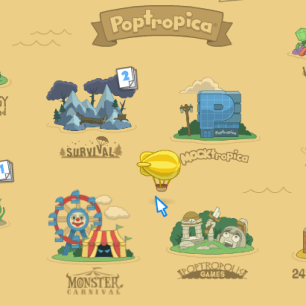 Glitch clipart squished My Poptropica do news it