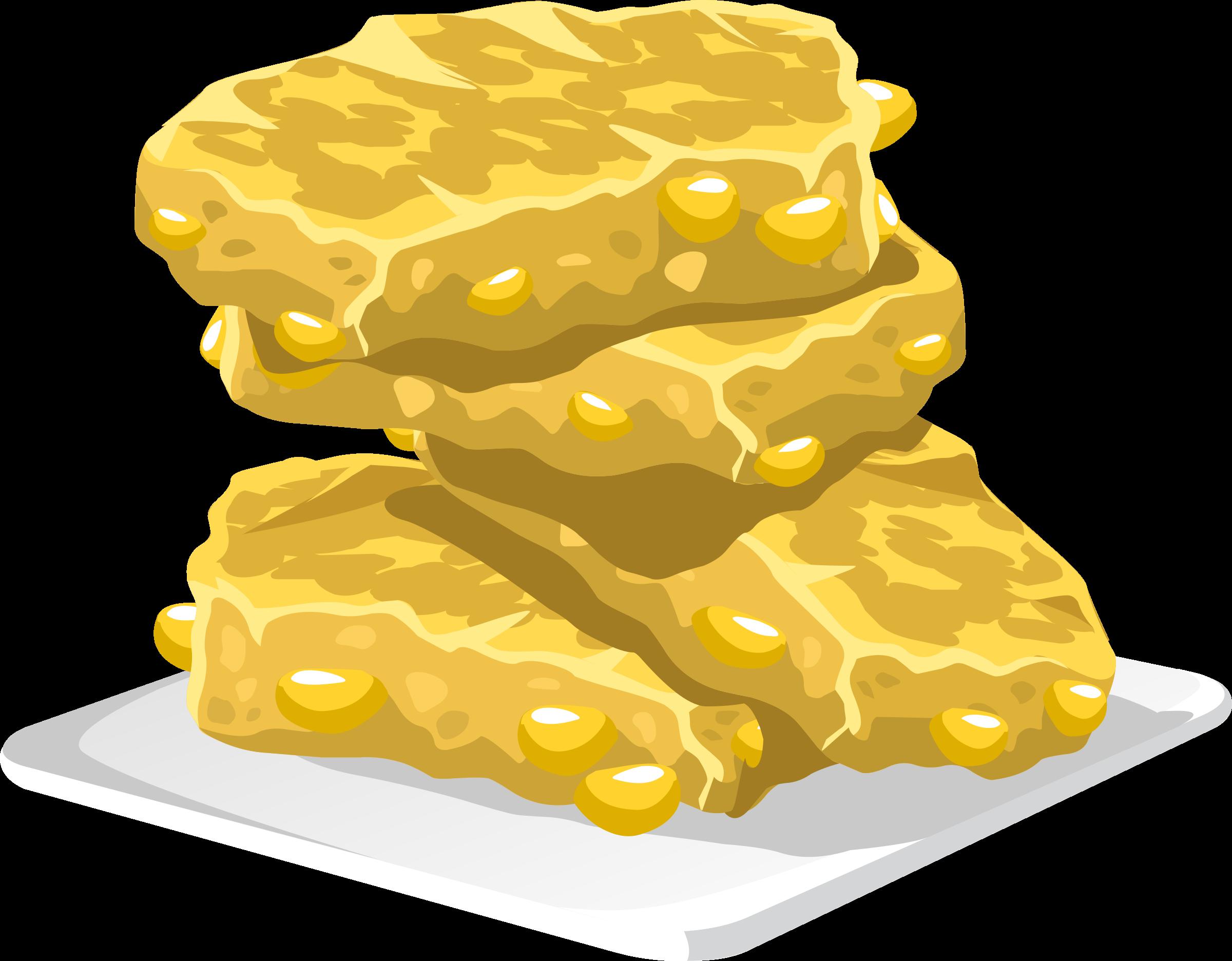 Glitch clipart sweet BIG Food Clipart IMAGE Corny