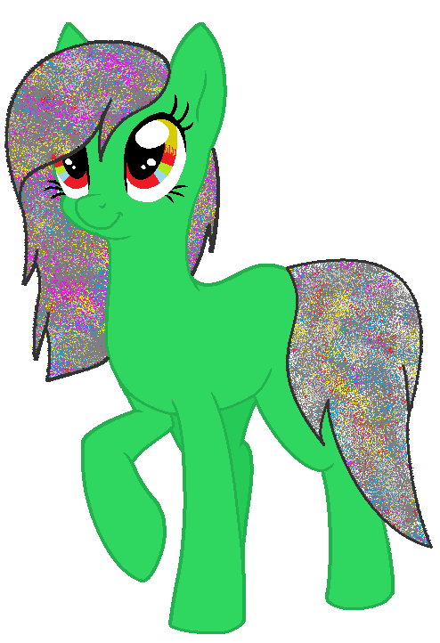 Glitch clipart sweet She basically by glitches clumsy